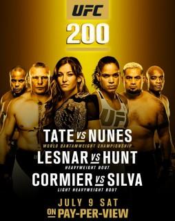 UFC 200-1